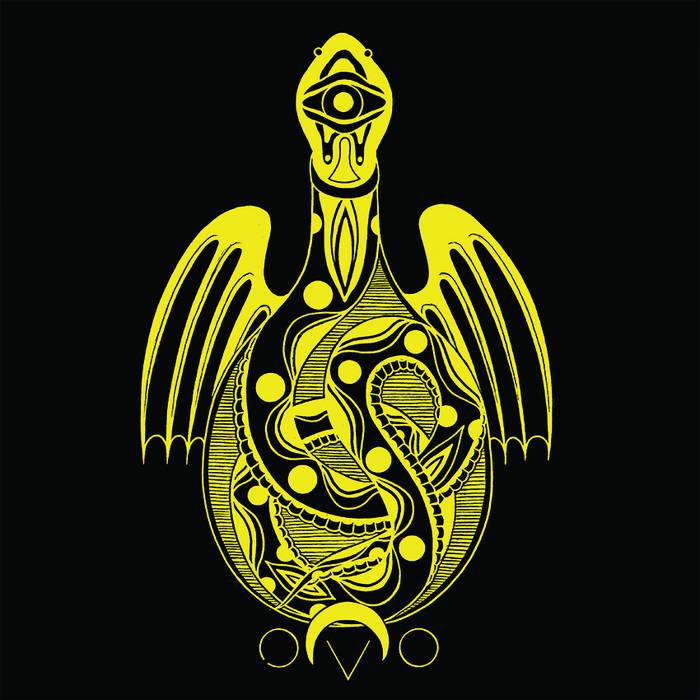 Averno/Oblio cover art