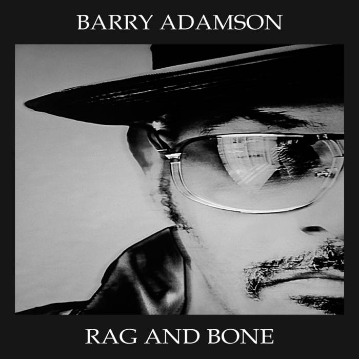 Rag and Bone cover art