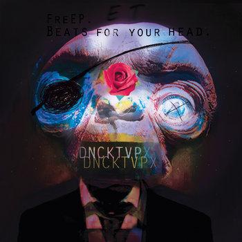 FreEP (2012) cover art