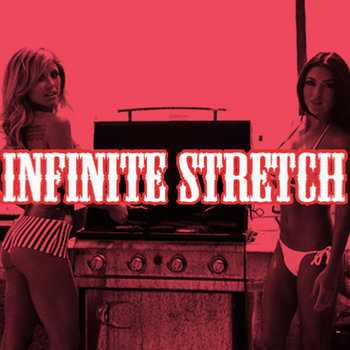 Infinite Stretch cover art