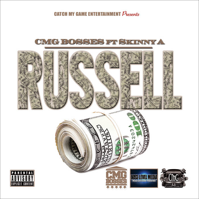 Russell cover art