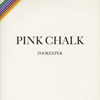 Pink Chalk cover art
