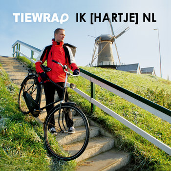 IK [HARTJE] NL cover art