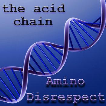 Amino Disrespect cover art
