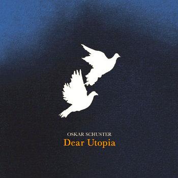 Dear Utopia cover art