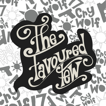 The Favoured Few cover art
