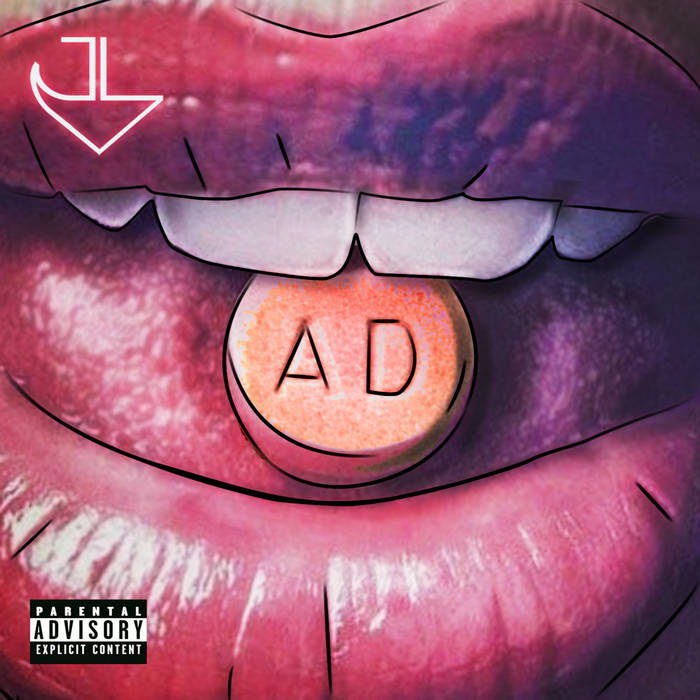 Adderall cover art