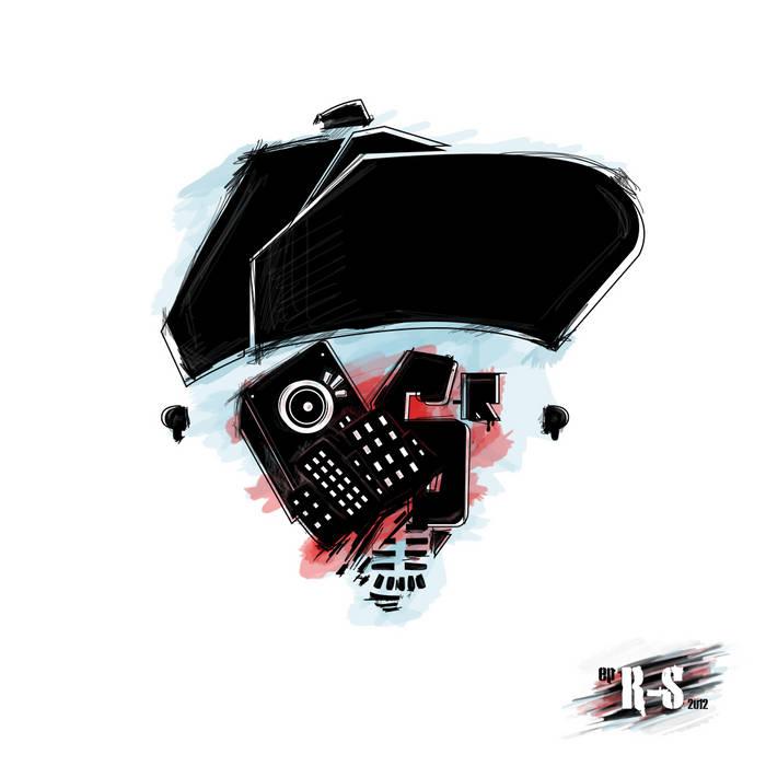 R&S (2012) cover art