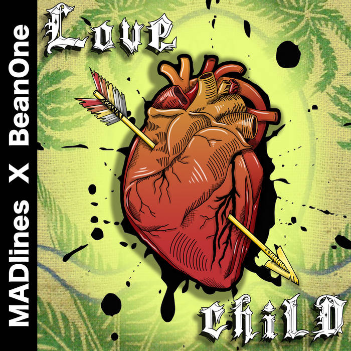 LOVE CHILD cover art