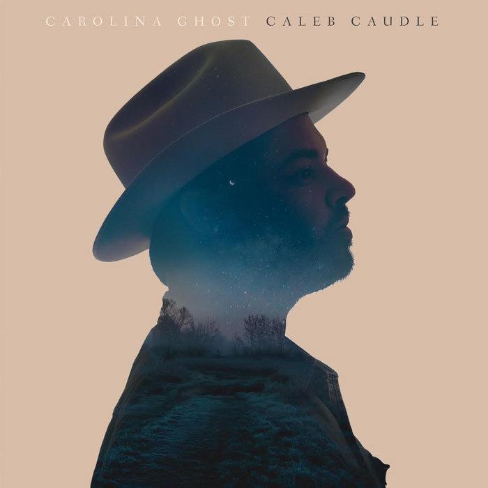 Carolina Ghost cover art
