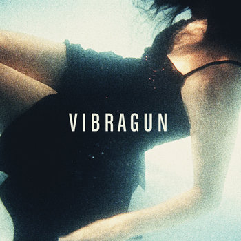 Vibragun cover art