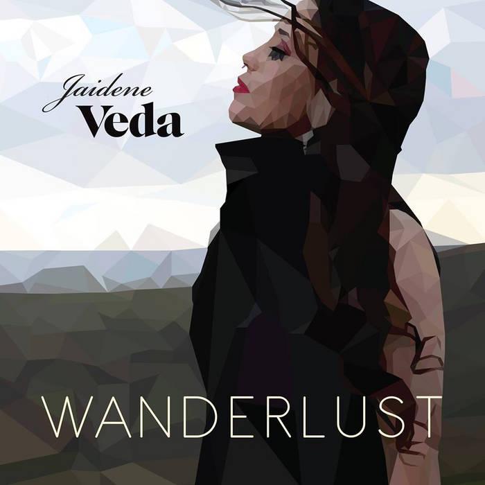WANDERLUST deluxe digital edition cover art