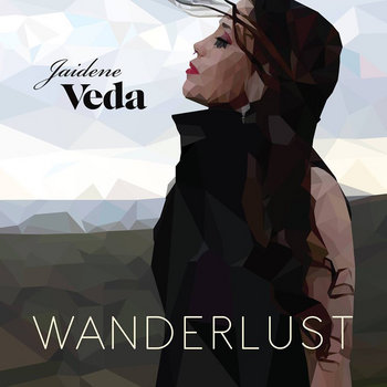WANDERLUST deluxe digital edition cover art