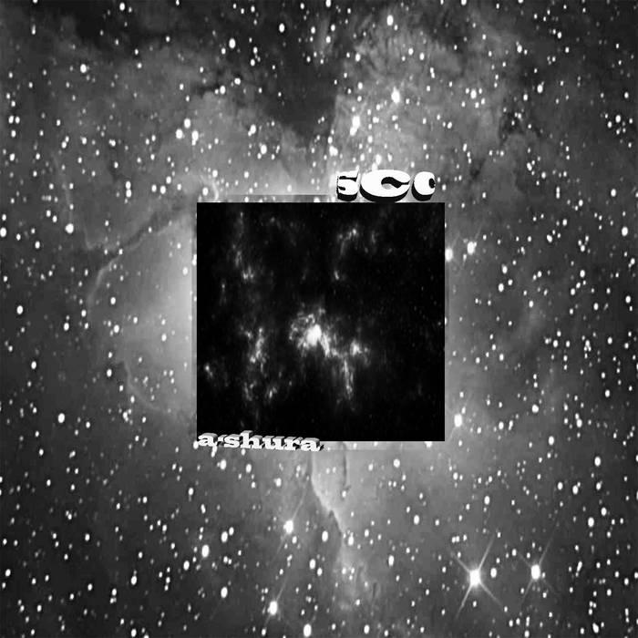 SCC cover art