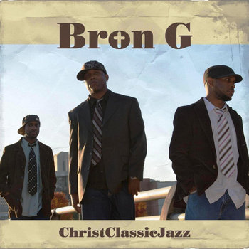 ChristClassicJazz cover art