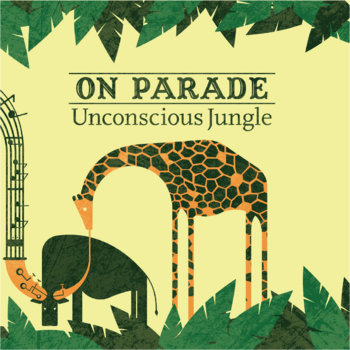On Parade cover art