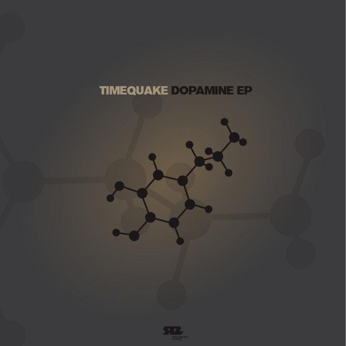 Dopamine EP cover art
