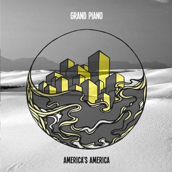 America's America cover art