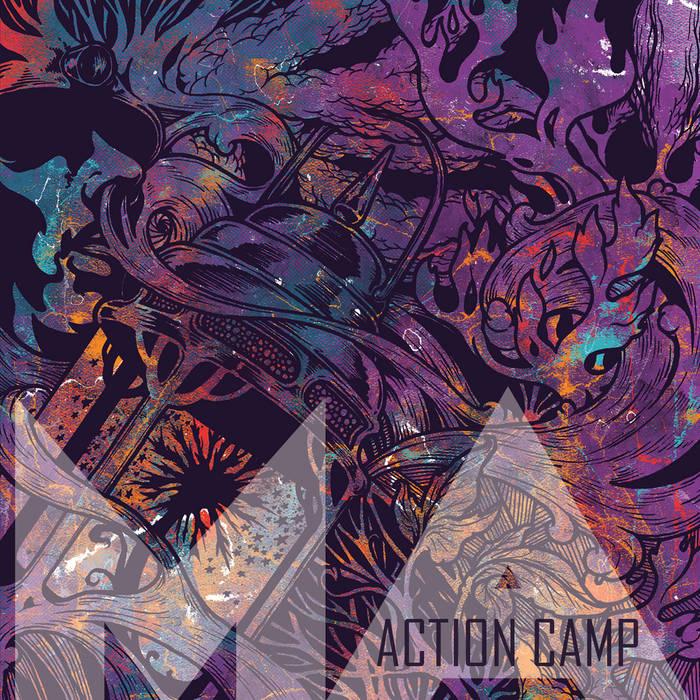 MA cover art