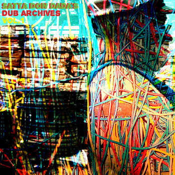 Dub Archives Vol.1 cover art