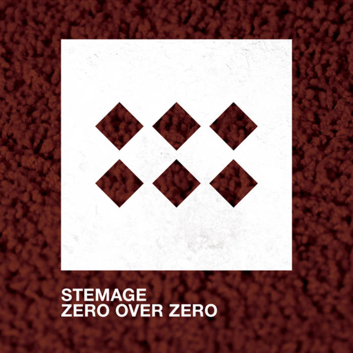 Zero Over Zero cover art