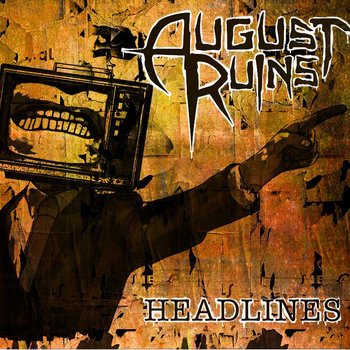 Headlines cover art