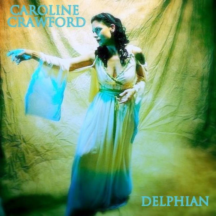 Delphian cover art