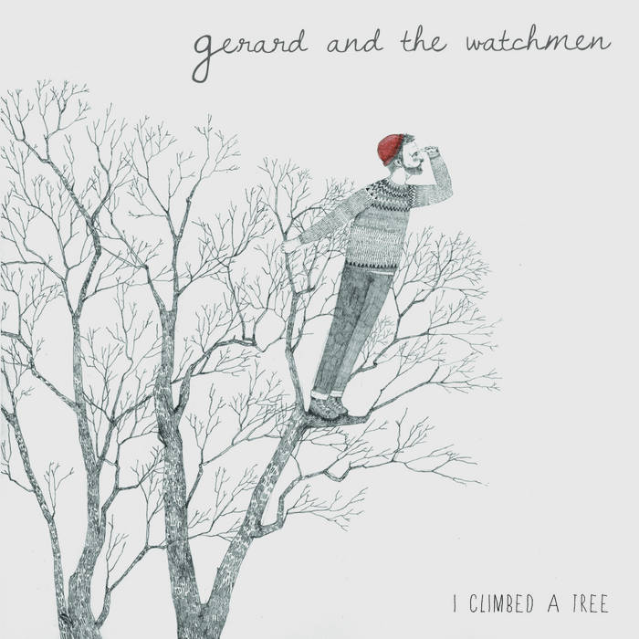 I Climbed a Tree (Free Download) cover art