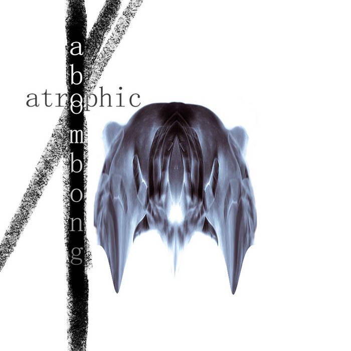 atrophic cover art