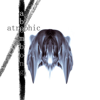 atrophic cover art