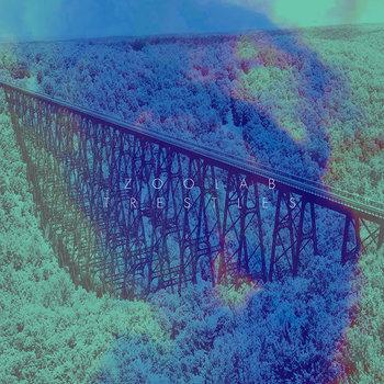Trestles EP cover art
