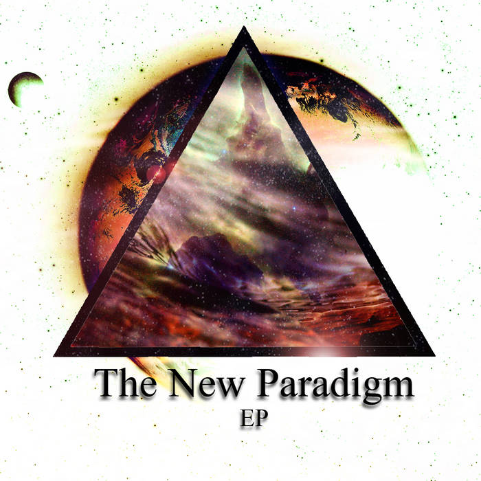 The New Paradigm cover art