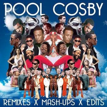 MMHMM (remixes x mash-ups x edits) cover art