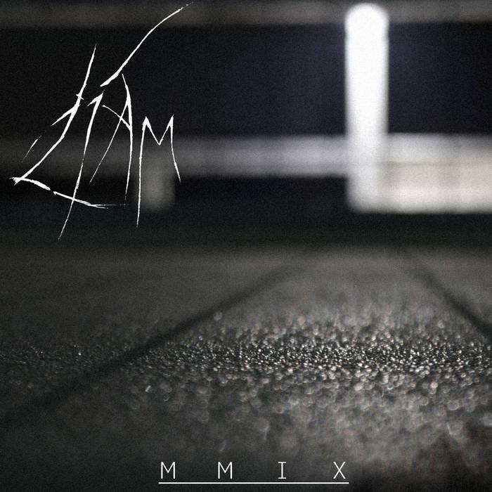 MMIX cover art