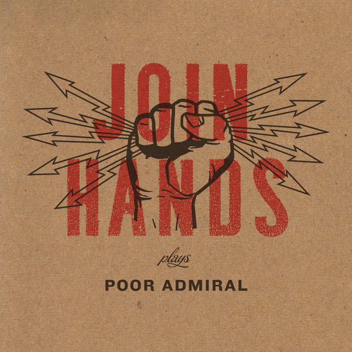 Poor Admiral cover art