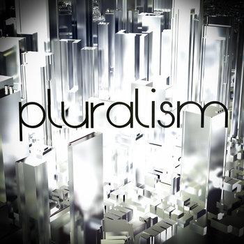Pluralism cover art