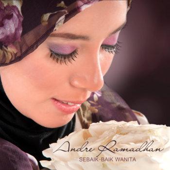 Sebaik-Baik Wanita cover art