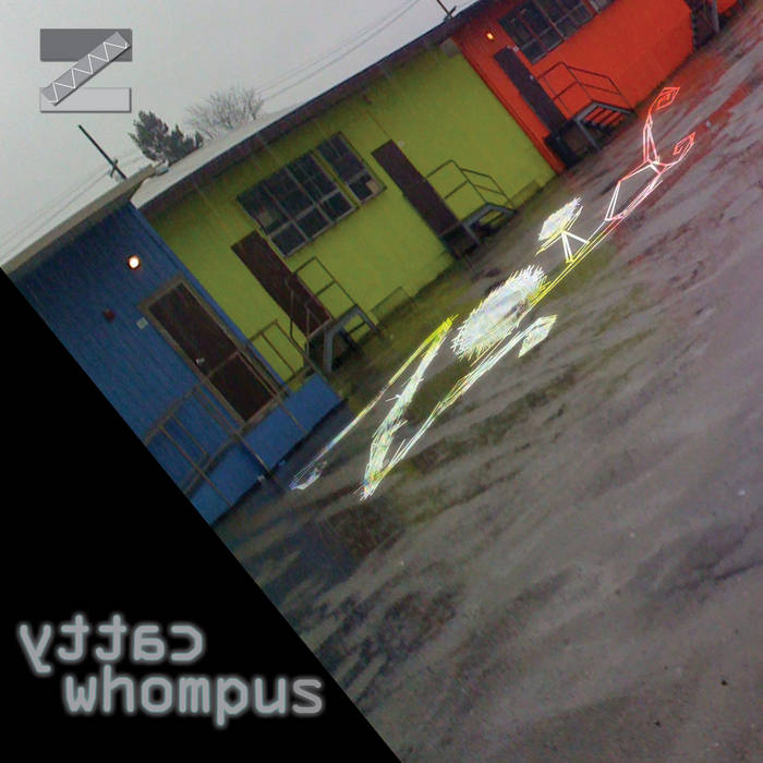 Catty Whompus cover art