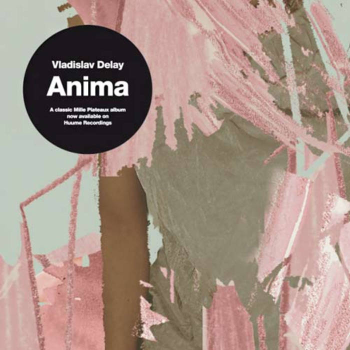Anima cover art