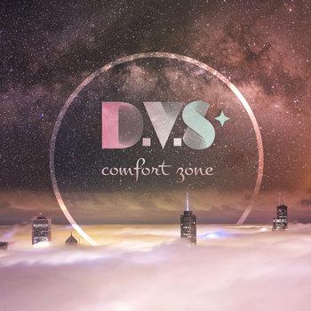 Comfort Zone cover art