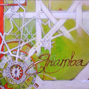 aramba cover art