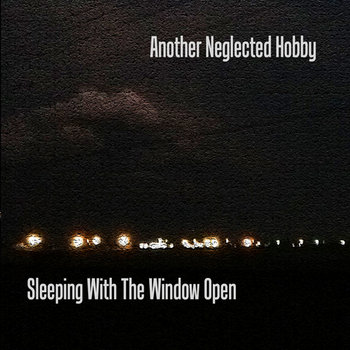 Sleeping With The Window Open cover art