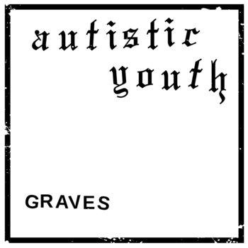 Graves EP cover art
