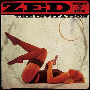 The Invitation cover art