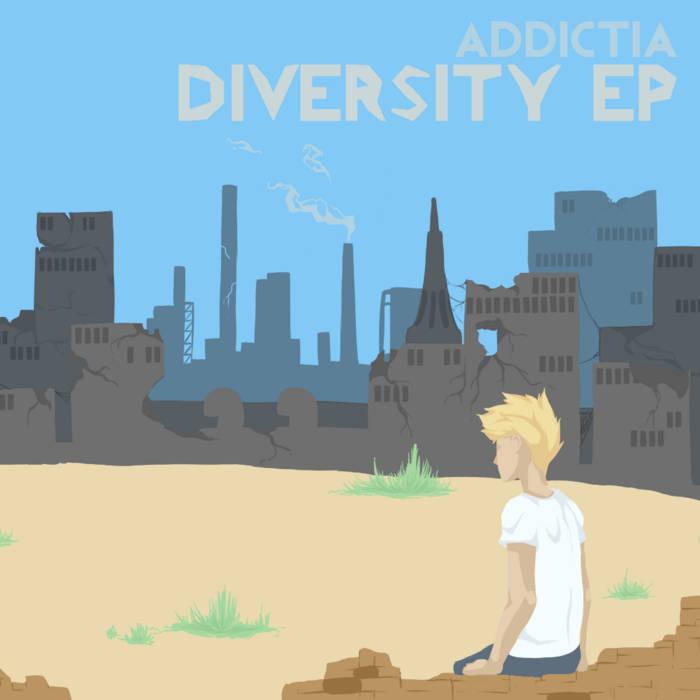 Diversity EP cover art