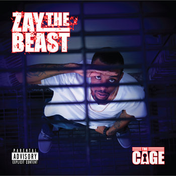 The Cage cover art