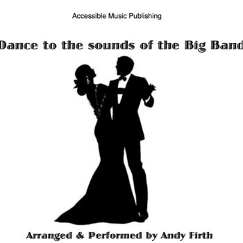 DANCE TO SOUND OF THE BIG BANDS cover art
