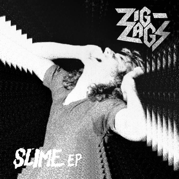 Slime ep cover art