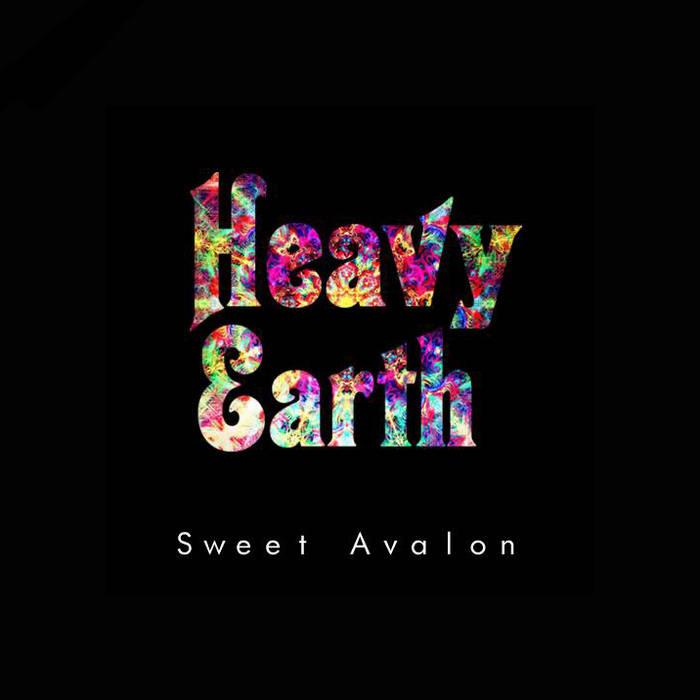 Sweet Avalon cover art