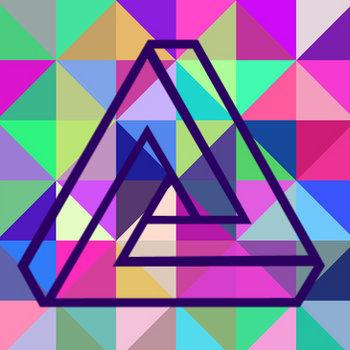 Penrose cover art